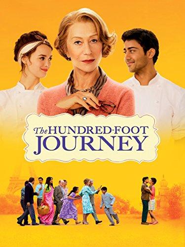 Amazon Com The Hundred Foot Journey Plus Bonus Features