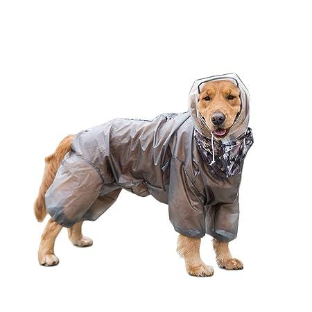 WJQSD Suministros Para Mascotas Capa Para Mascotas ...
