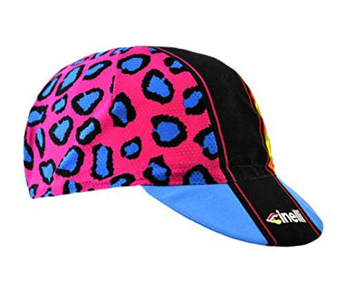 Cinelli Fixie Summer Cycling Cap - Chita Design by Cinelli