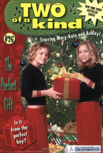 Download The Perfect Gift (Two of a Kind, 26) PDF