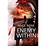 ENEMY WITHIN (A standalone thriller)
