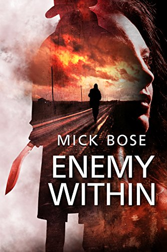 (ENEMY WITHIN (A standalone thriller))