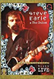 Steve Earle & the Dukes -  Transcendental Blues Live