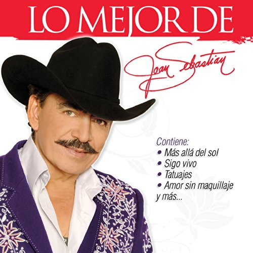 Amazon.com: Amorcito Mio: Joan Sebastian: MP3 Downloads