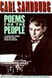 Poems for the People, Carl Sandburg, 1566632366