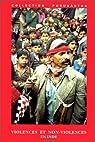 Violences et non-violences en Inde par Vidal