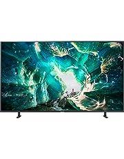 """Samsung 82"""" Series 8 RU8000 4K Ultra HD LED Smart TV UA82RU8000WXXY"""