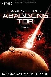 Abaddons Tor: Roman