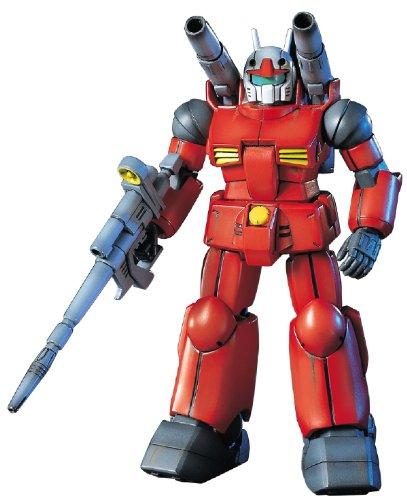 Bandai Hobby HGUC 1/144 #1 RX-77-2 Gun Cannon