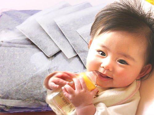 赤ちゃん番茶【秋摘み】水出し(みずだし)ティーパック100P