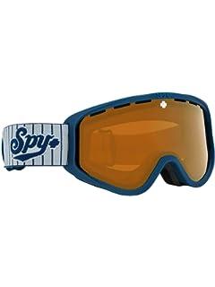 98c86d2af Amazon.com : Spy Optic Getaway 193162056084 Snow Goggles, One Size ...