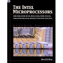 INTEL Microprocessors 8086/8088, 80186/80188, 80286, 80386, 80486, Pentium, Prentium ProProcessor, Pentium II, III, 4 (7th Edition)