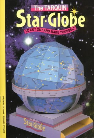 Tarquin Star Globe: To Cut Out and Make (Celestial Family Map)