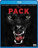 The Pack [Blu-ray]