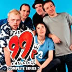 The 99p Challenge: Complete Series 5 | BBC Audiobooks