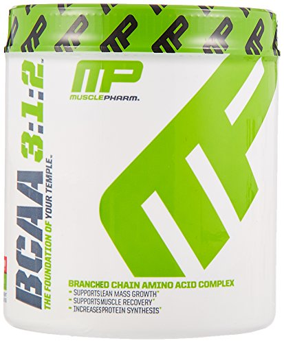 Muscle Pharm BCAA Energy Powder, Watermelon, 0.48 Pound