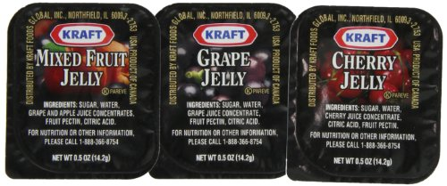 kraft-jelly-mixed-fruit-grape-cherry-04375-ounce-single-serve-packets-pack-of-200