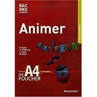 Animer Bac Pro Commerce