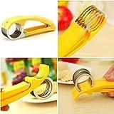 Banana Slicer / Banana Cutter / Banana Chopper / Hotdog Cutter / Hotdog Slicer