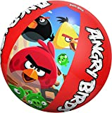 """Bestway Toys Domestic Angry Birds Beach Ball, 20"""""""