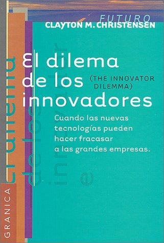 Innovador el pdf del dilema