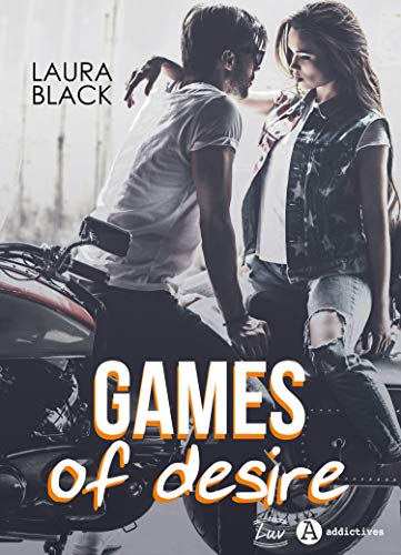 Games Of Desire French Edition By Black Laura
