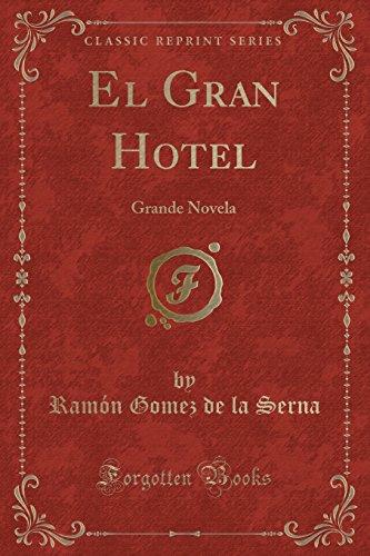 el gran hotel - 6
