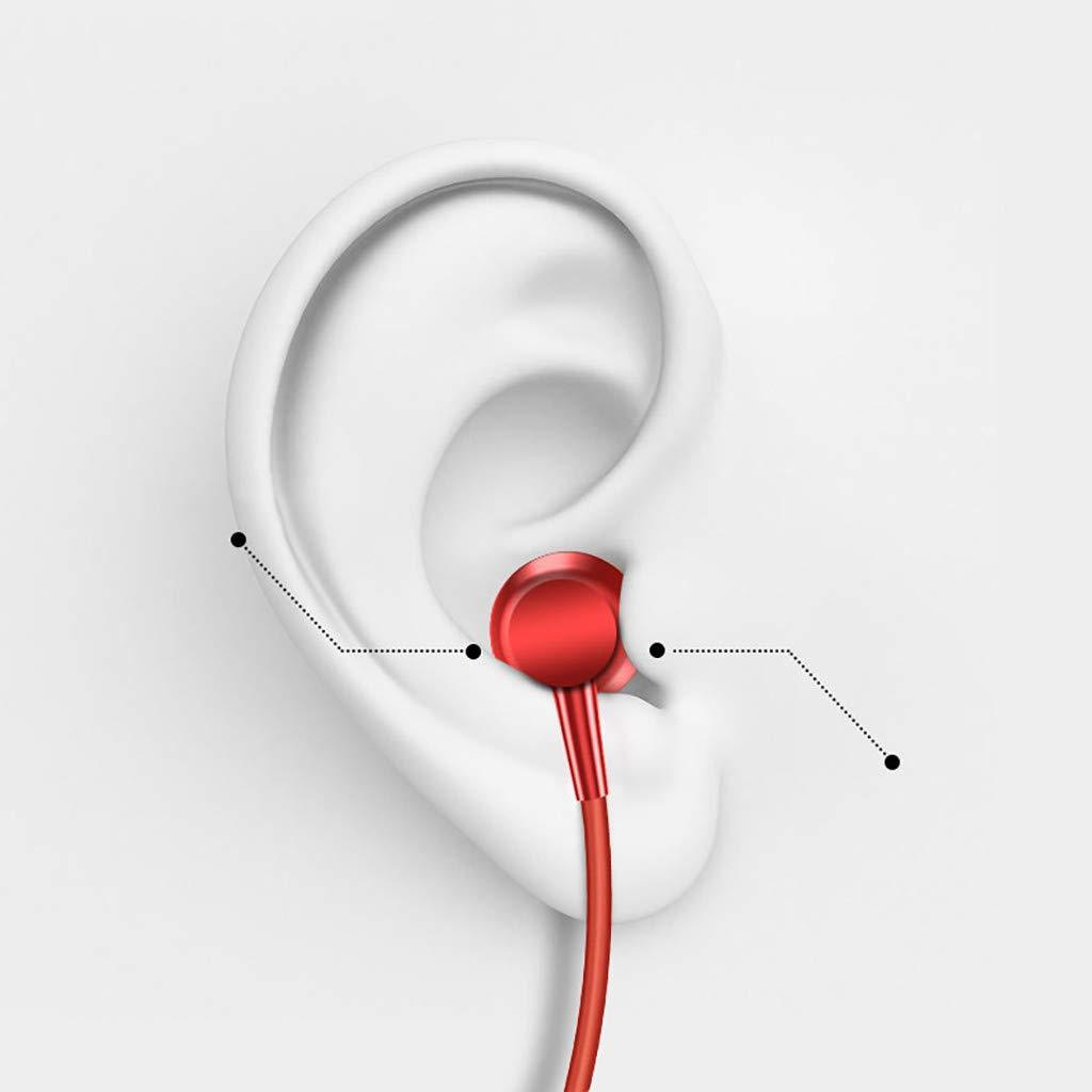 Amazon.com: Shan-S Blueteeth - Auriculares inalámbricos BT ...