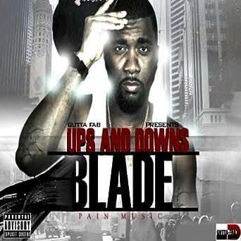 Blade quarter of a century mp3 download.