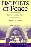Prophets of Peace, Robert Kisala, 0824822676