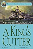 img - for A King's Cutter: #2 A Nathaniel Drinkwater Novel (Mariners Library Fiction Classic) book / textbook / text book
