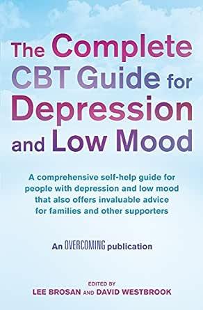 Depression and low mood devon partnership nhs trust.