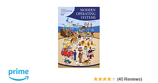 modern operating systems tanenbaum solutions manual
