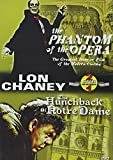 The Phantom of the Opera/The Hunchback of Notre Dame