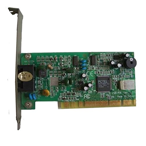 PCTEL PCT789T Modem Driver for Windows