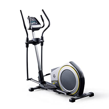 Golds Gym GGEL63812 Elliptical Stride Trainer 510
