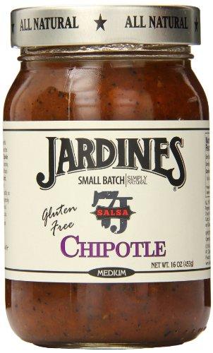 jardines chipotle salsa - 5