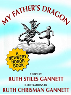 Three tales of my fathers dragon 50th anniversary ed kindle my fathers dragon a newbery honor book fandeluxe Image collections