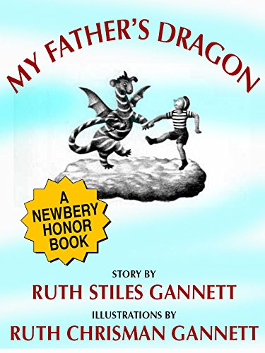 Amazon my fathers dragon a newbery honor book ebook ruth my fathers dragon a newbery honor book by gannett ruth stiles fandeluxe Image collections