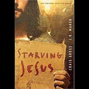 Starving Jesus Audiobook