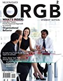 img - for ORGB 2 (with Review Cards and Management CourseMate with eBook Printed Access Card) (Available Titles CourseMate) book / textbook / text book