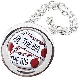 Accroche sac Luxe USA NY Big Apple