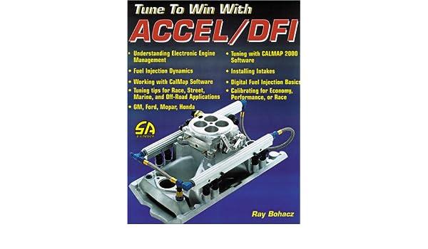 Accel Dfi Engine Calmap Software