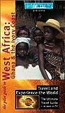 Globe Trekker: West Africa - Ghana & Ivory Coast [VHS]
