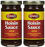 Dynasty Hoisin Sauce, 7 oz, 2 pk