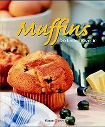 Muffins, m. Muffin-Form