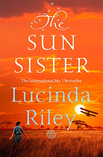 The Sun Sister (The seven sisters) por Lucinda Riley