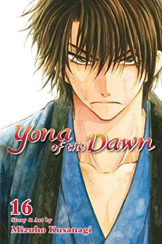 Pdf Teen Yona of the Dawn, Vol. 16