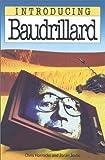 Introducing Baudrillard, Chris Horrocks, 1874166366