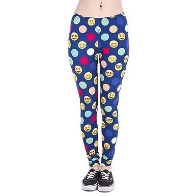 Pantalones De Yoga A Chic Estrenar Moda Ropa Mujer Leggings ...